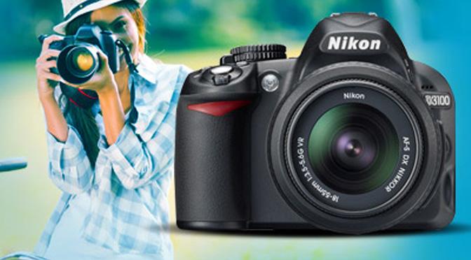 Concours appareil photo Nikon
