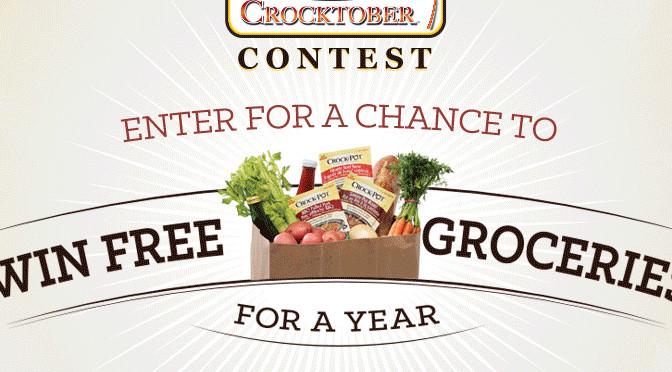 crocktober, concours