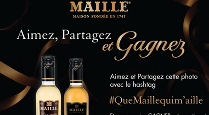 concours Maille
