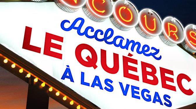 Las Vegas, concours