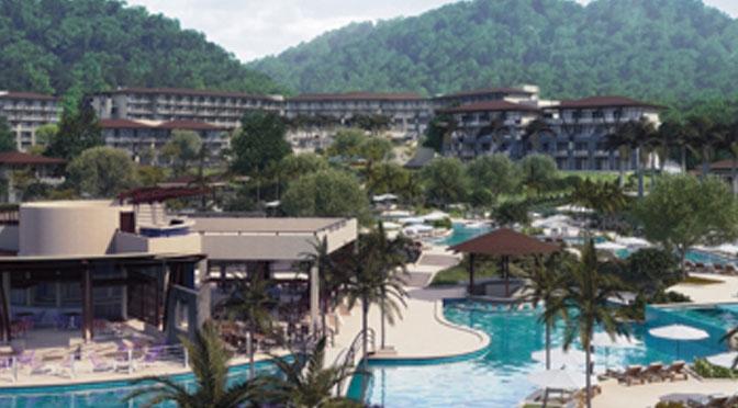 Costa Rica, concours