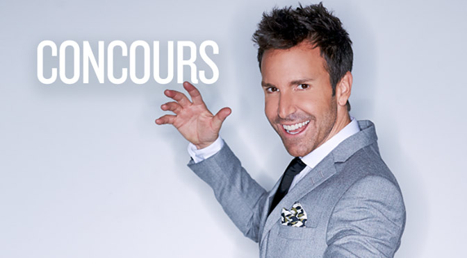 concours Eric Salvail
