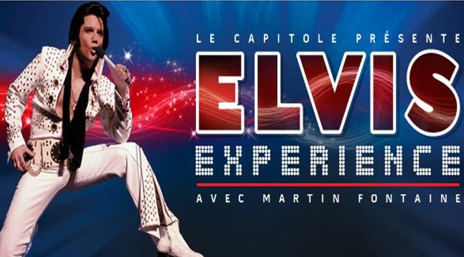 Concours Elvis
