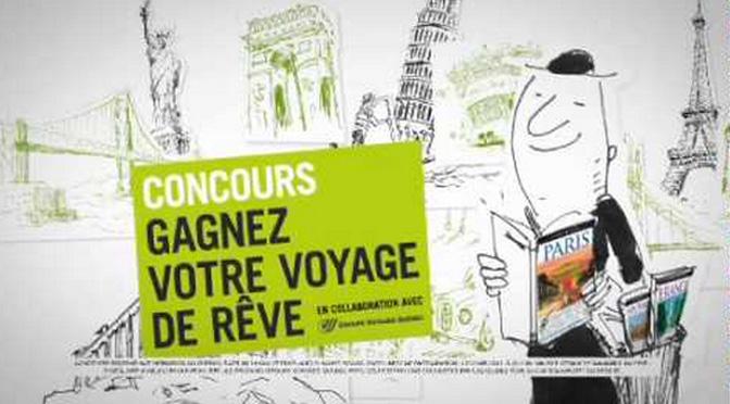 Concours Renaud-Bray