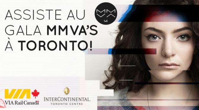 Concours MMVA