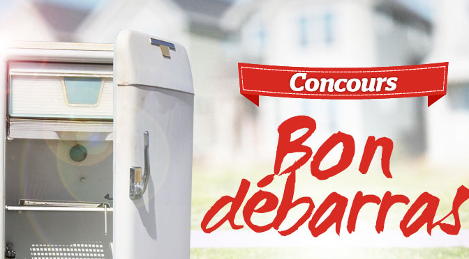 Concours Brault & Martineau