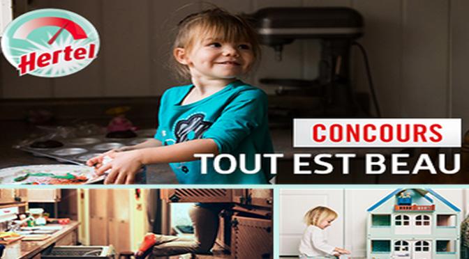 Concours Hertel