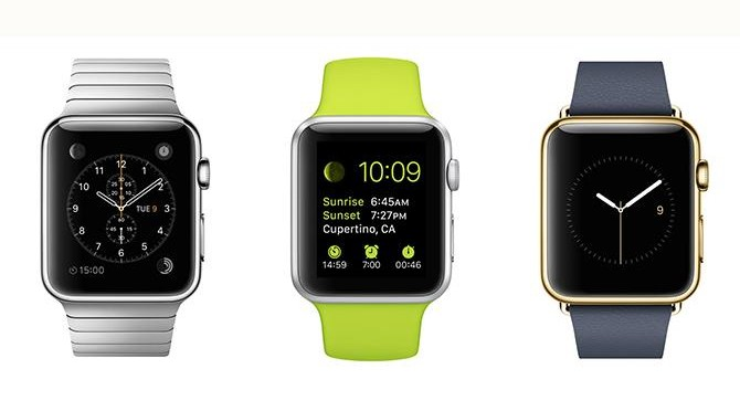 Concours Apple Iwatch