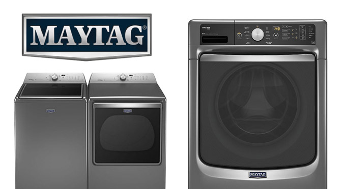 Concours Maytag