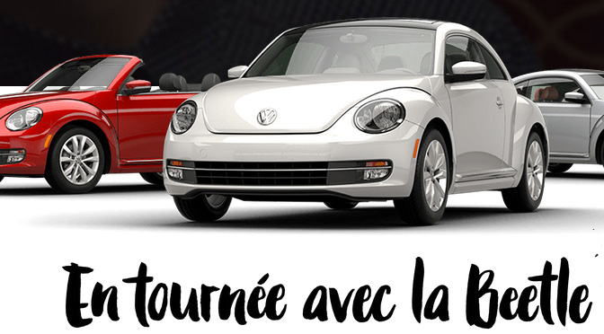 Concours Beetle