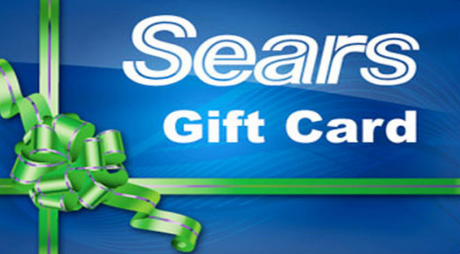 Concours Sears