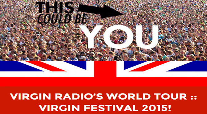 concours virgin radio 96