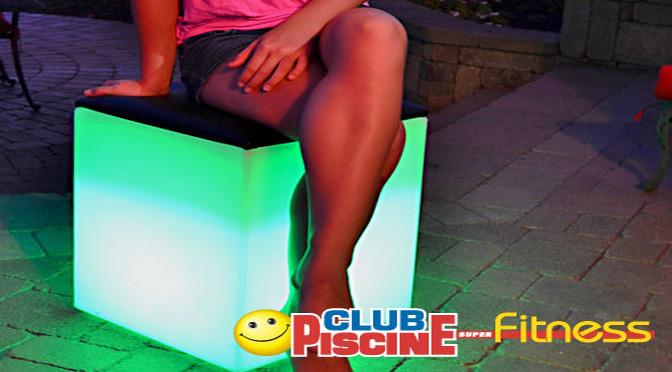 Concours Club Piscine