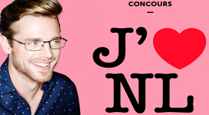 Concours Newlook