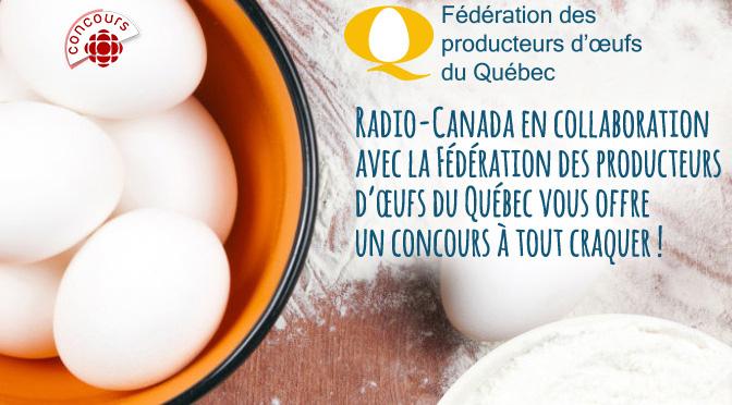Concours ICI Radio-Canada