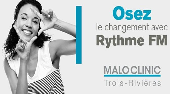 Concours Rythme Fm 100,1