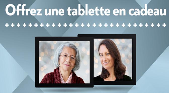 Concours LaPresse