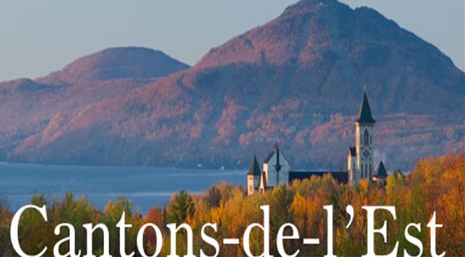 Concours Cantons-de-l'Est