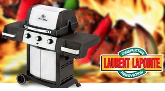 concours Bbq Broil King