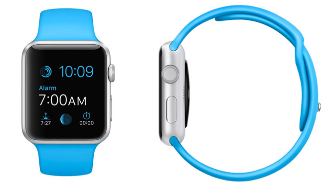 concours Montre Apple iwatch