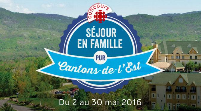 Concours Canton-de-l'est Ici Radio-Canada