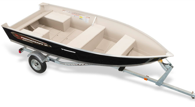 concours Chasse Pêche Bateau Prince Craft