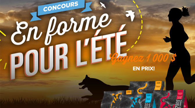 Concours Nutriance