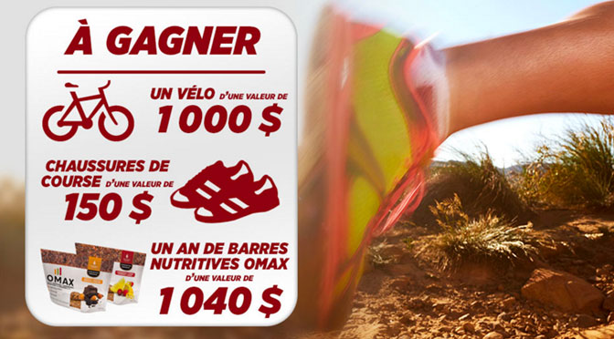 Concours omax