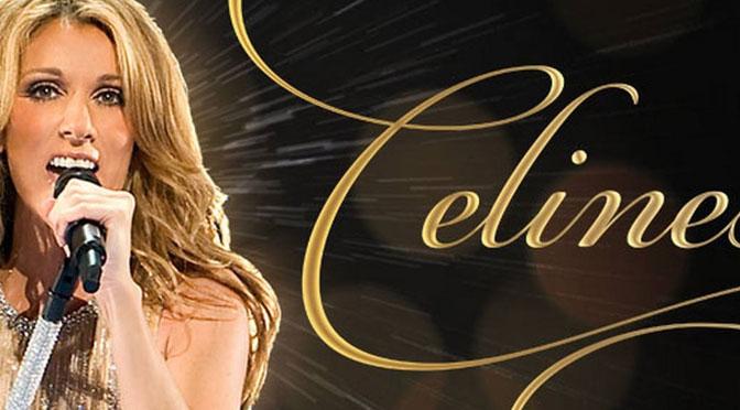 Concours Céline Dion Billets