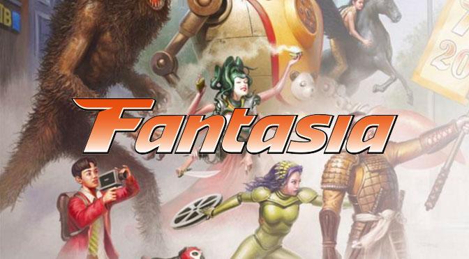Concours Fantasia