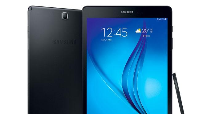 Concours Tablette Samsung Branchaud
