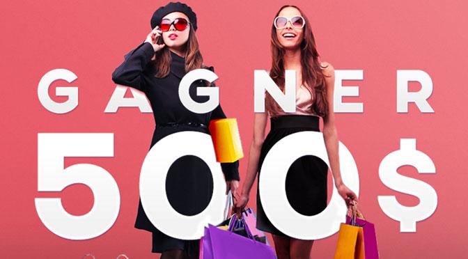 500 gagner avec fen tre jalmo concours du jour for Fenetre jalmo
