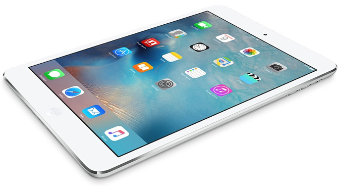 iPad à gagner