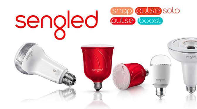 Ampoules Sengled