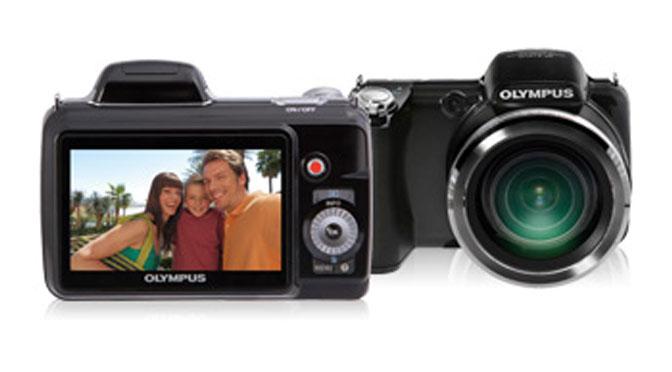Concours appareil photo Olympus