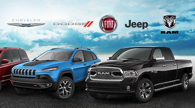 concours Jeep dodge Chrysler
