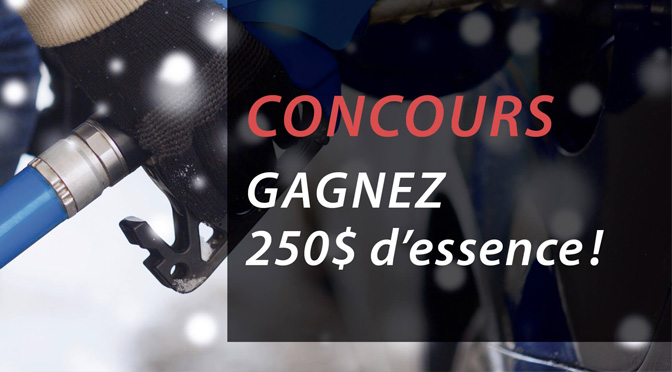 concours essence 250$
