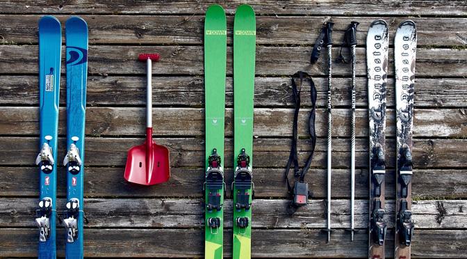 concours initiation ski