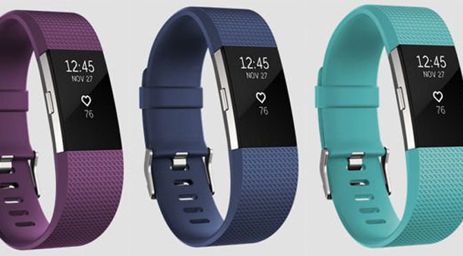 concours fitbit charge 2