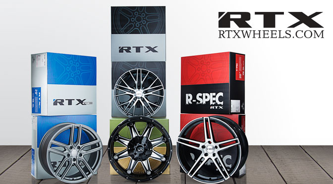 Concours mags RTX WHEELS