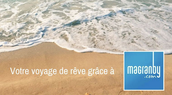 Concours Voyage MaGranby