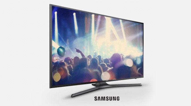 Concours La source Tv Samsung