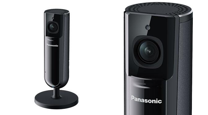 Caméra de surveillance Panasonic