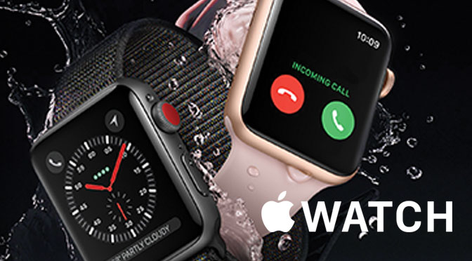 Concours Apple Watch L'antidote Mobile