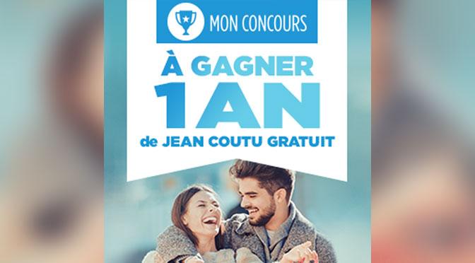 Concours 1 ans de Jean-Coutu Gratuit