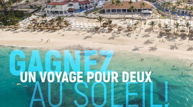Concours voyage Aquarelle