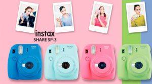 Concours Instaxt Mini 9