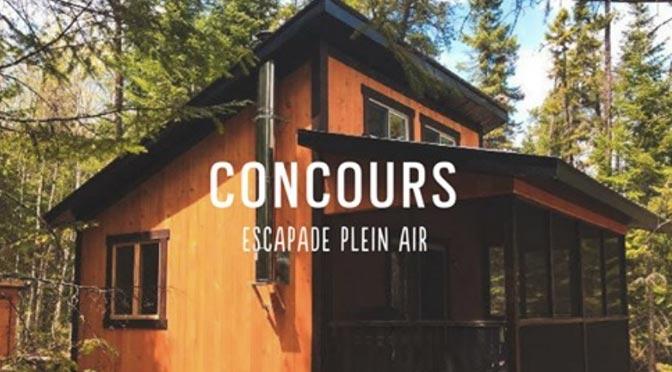 Gagner l'une des 4 escapades au concours « Cet été, explorez Lanaudière! »