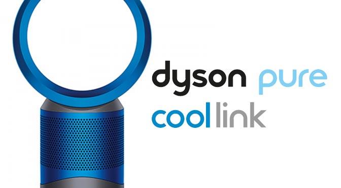 Gagnez un ventilateur Dyson Pure Cool Link au concours «DécorHomme été 2018»