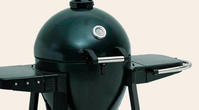 Concours Victorius : Gagnez un BBQ Master Chef Steel Kamado Grill à plus de 1000$